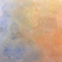 Hintergrund aquarellieren - Youtube Link