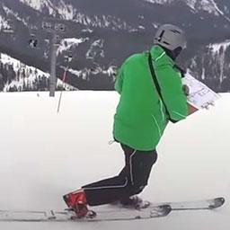 Ski-Skizzen - Youtube Link